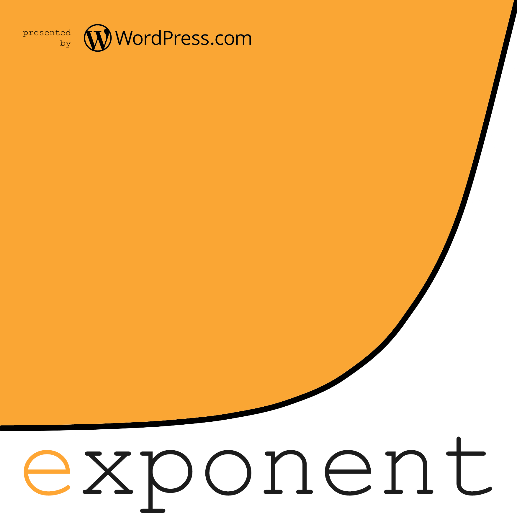 Exponent 3 wp