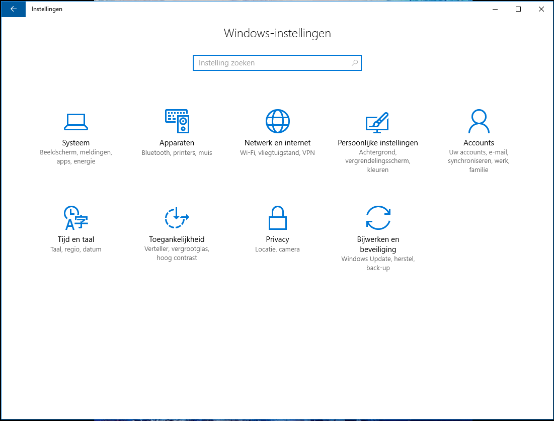 Backup Windows10 ransomware 1